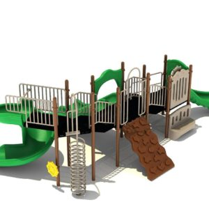 The Musketeer Play System