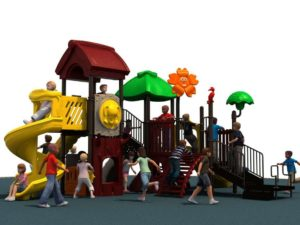 the robinson commercial play system 1