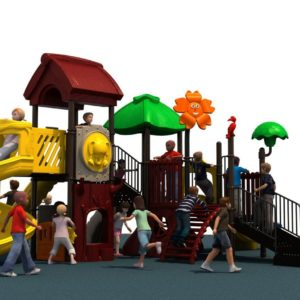 The Robinson Play System