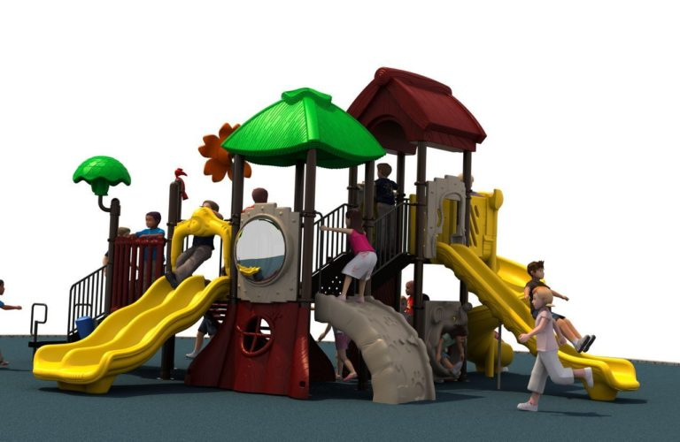 the robinson commercial play system 2