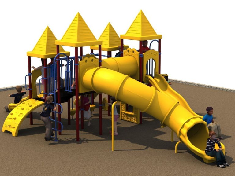 the towers commercial play system 1