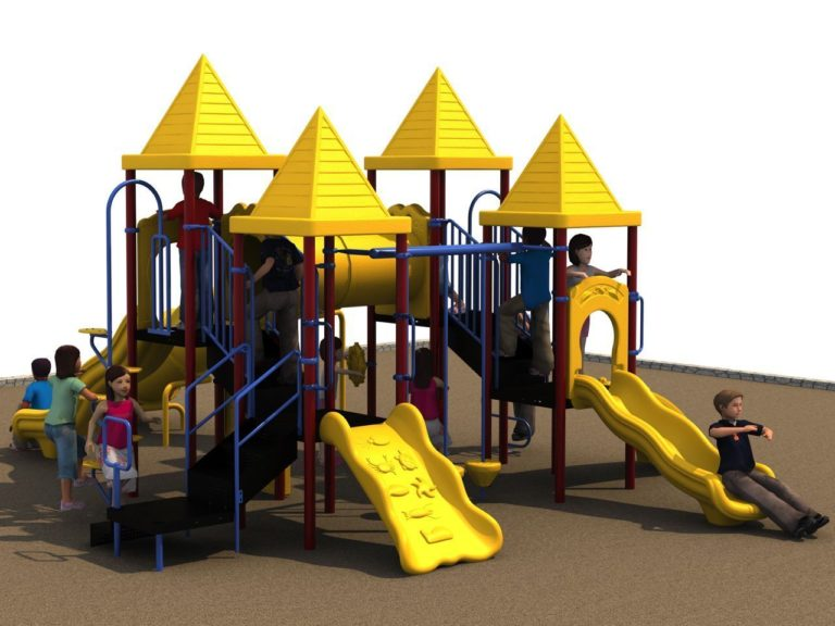 the towers commercial play system 2