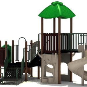 The Woods Play System