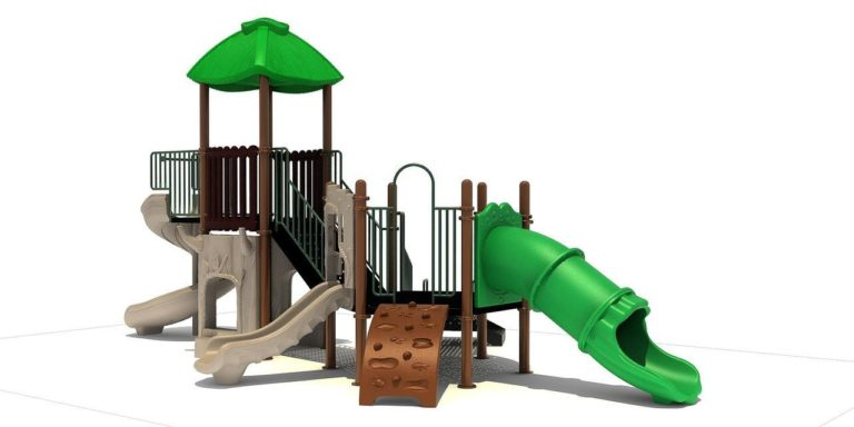 the woods commercial play system 2