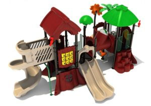 timmy toucan commercial play structure 4
