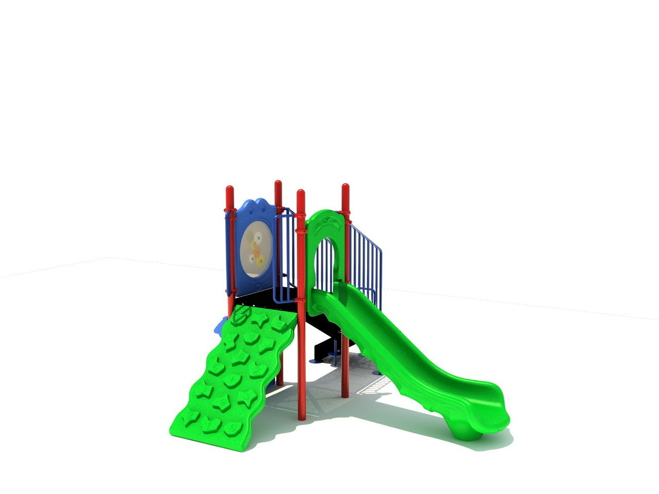 tiny tim commercial play system 1