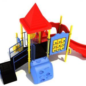 Towson Playground Structure