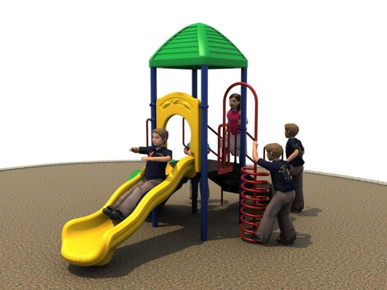 tumble weed commercial playground 1