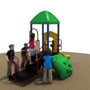 Tumble Weed Playground
