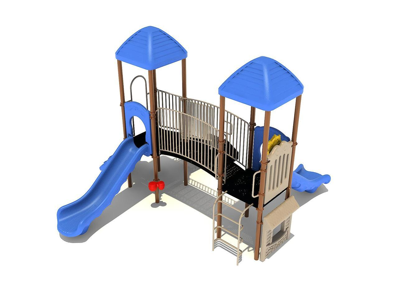 twin peaks commercial play system 1