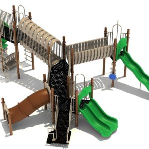 Two Bridges Play System