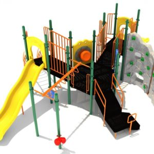 Tysons Corner Play Structure
