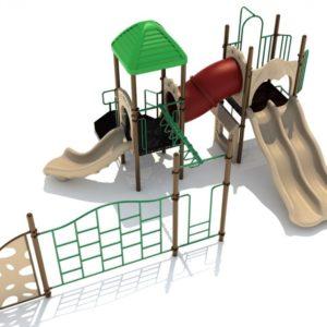 Ventura Play Structure