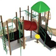Ventura Play Structure