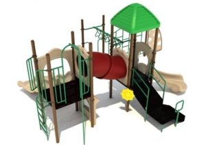 ventura commercial play structure 2