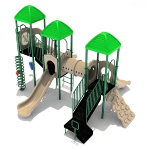 Westminster Playground Structure