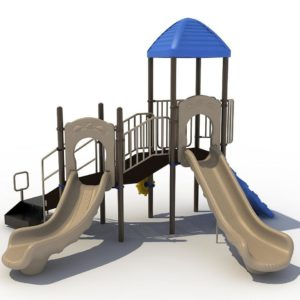 Whitewater Bay Play System