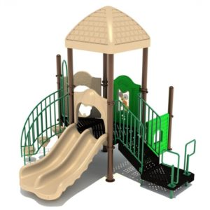 Williamson Playground Structure