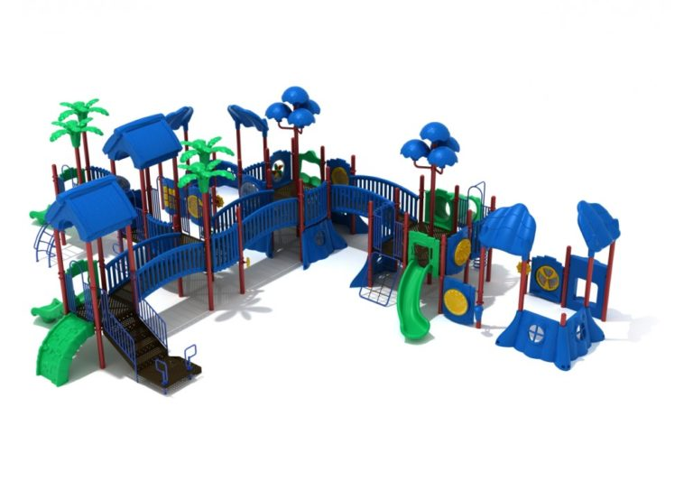 amazing antelope commercial playground system 1