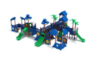 amazing antelope commercial playground system 2