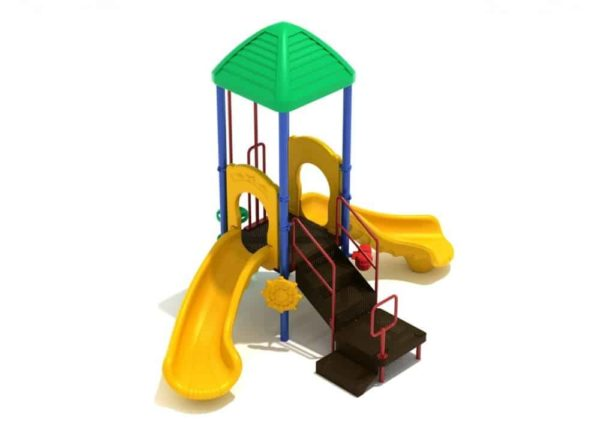 apex 1 commercial playground system 1