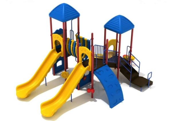big dipper playground system 4