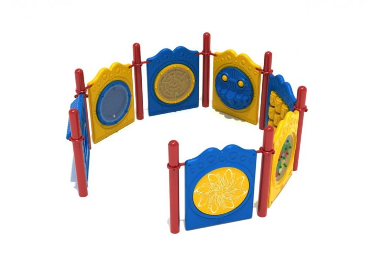 camp walden commercial playground system 1