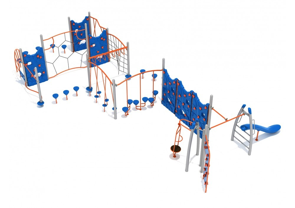 cedar slope commercial playground system 1