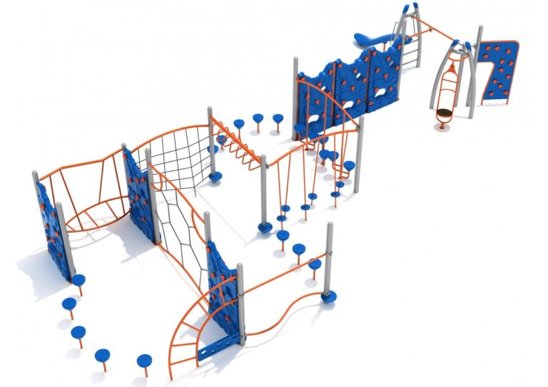 cedar slope commercial playground system 2