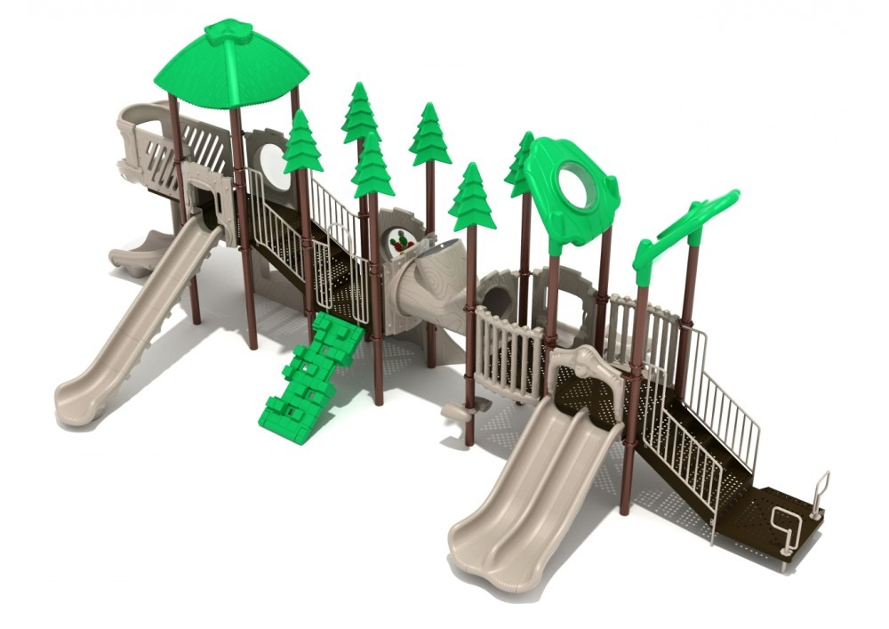 comfy chameleon commercial playground system 1