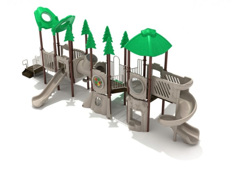 comfy chameleon commercial playground system 2