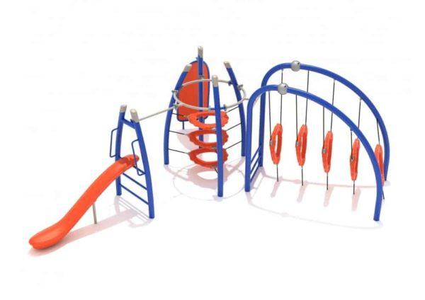 conejos peak commercial playground system 1