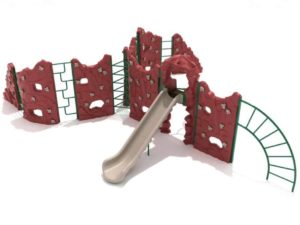 craggy crest commercial playground system 1