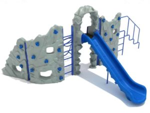craggy summit commercial playground system 1