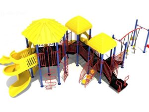 elbert commercial playground system 1