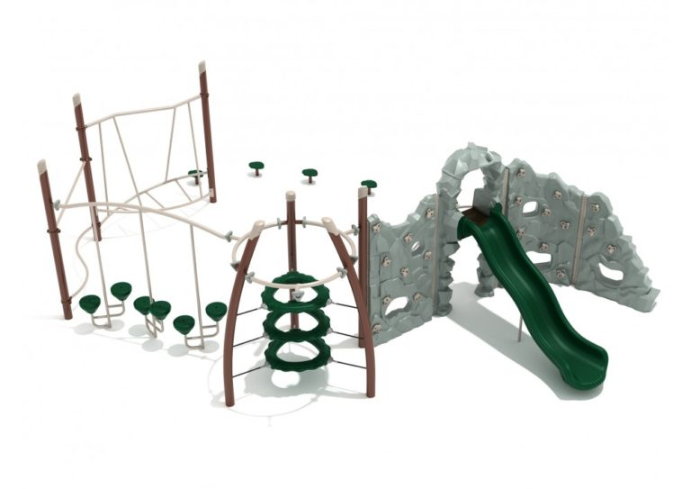 elephant rock commercial playground system 1