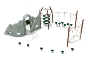 elephant rock commercial playground system 2