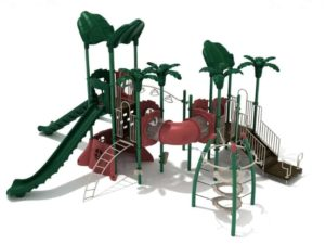falcon flight commercial playground system 1