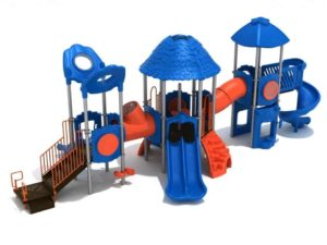 gecko grotto commercial playground system 1