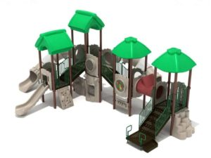 gorilla gorge commercial playground system 1