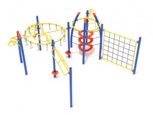 gunnison gorge commercial playground system 1