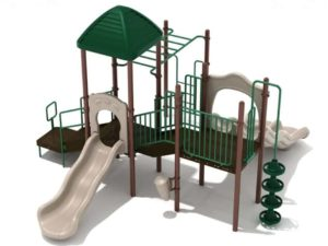 harbor master commercial playground system 2