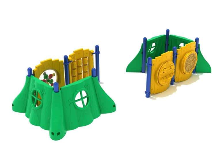 henry hornbill commercial playground system 2