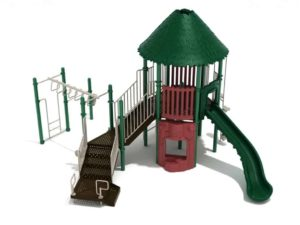 hippo harbor commercial playground system 1