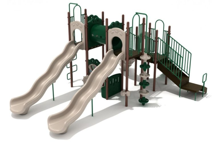 keystone quick ship commercial playground system 1