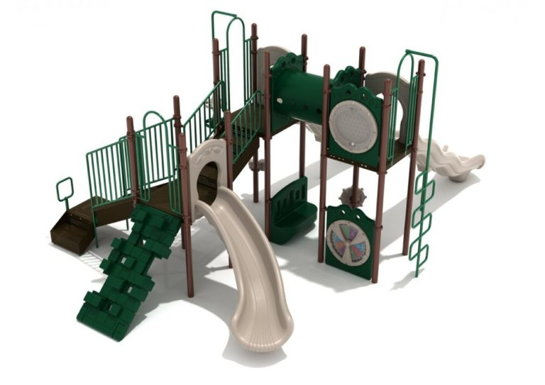 keystone quick ship commercial playground system 2