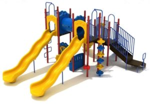 keystone quick ship commercial playground system 3