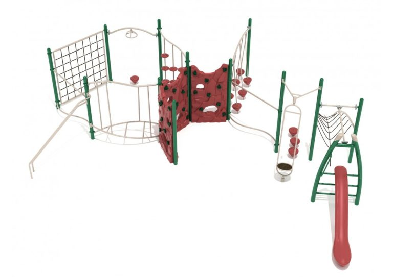 pine valley commercial playground system 1