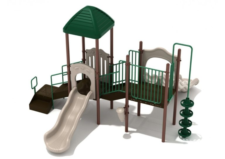 port of play commercial playground system 2