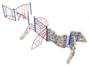 thunder basin commercial playground system 1
